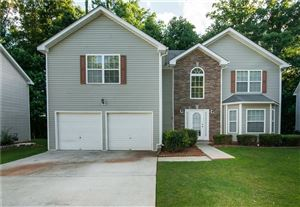 Photo of 4172 Rosebud Park Drive, Snellville, GA 30039 (MLS # 6557688)