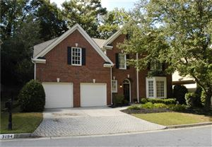 Photo of 3194 Windsor Lake Drive NE, Brookhaven, GA 30319 (MLS # 6569688)