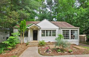 Photo of 1831 DYSON Drive, Decatur, GA 30030 (MLS # 6584688)