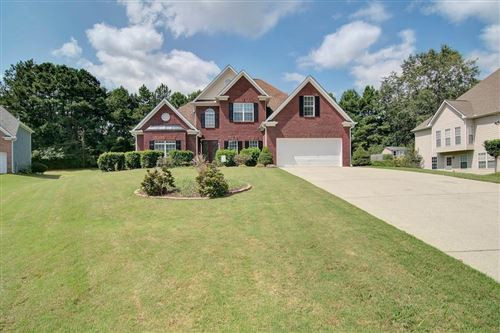 Photo of 1508 Ember Oaks Circle, Powder Springs, GA 30127 (MLS # 6732688)