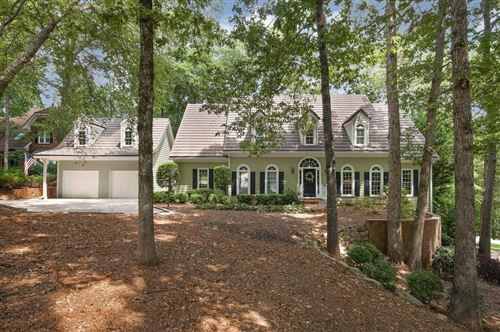 Photo of 305 Clifftop Court, Roswell, GA 30076 (MLS # 6764688)