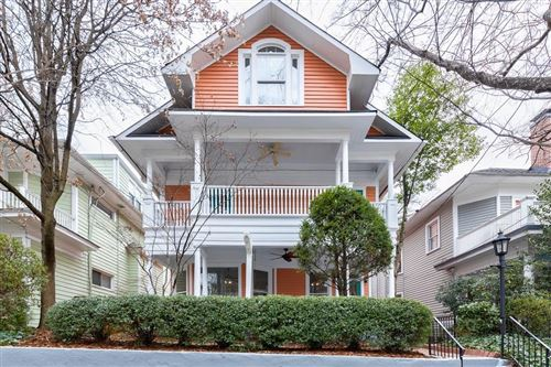 Photo of 986 Myrtle Street NE, Atlanta, GA 30309 (MLS # 6838688)