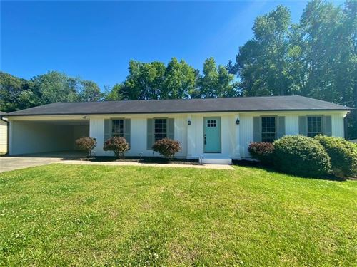 Photo of 425 Norcross Street, Roswell, GA 30075 (MLS # 6880688)