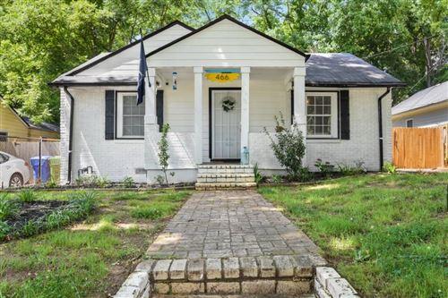 Photo of 466 Mead Street SE, Atlanta, GA 30315 (MLS # 6911688)