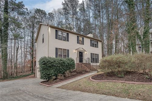 Photo of 87 Queen Anne Drive SE, Mableton, GA 30126 (MLS # 6675689)