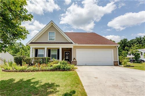 Photo of 3102 Legacy Glen Path, Gainesville, GA 30507 (MLS # 6733689)