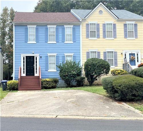 Photo of 875 Heritage Valley Road, Norcross, GA 30093 (MLS # 6800689)