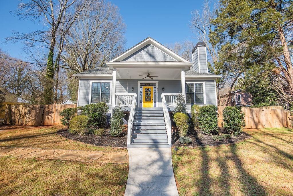 1242 Beechview Drive SE, Atlanta, GA 30316 - MLS#: 6849689