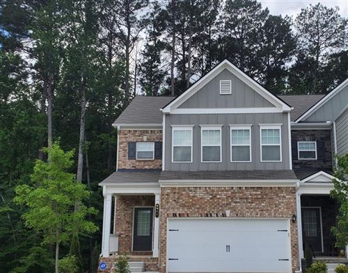 Photo of 2598 Bloom Circle #28, Tucker, GA 30084 (MLS # 6733690)