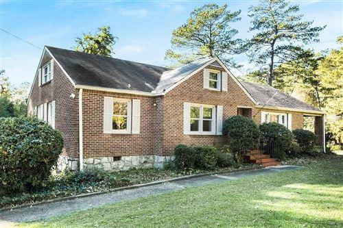 Photo of 1662 Berkeley Lane NE, Atlanta, GA 30329 (MLS # 6811690)