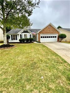 Photo of 3850 Ivy Run Circle, Duluth, GA 30096 (MLS # 6629691)