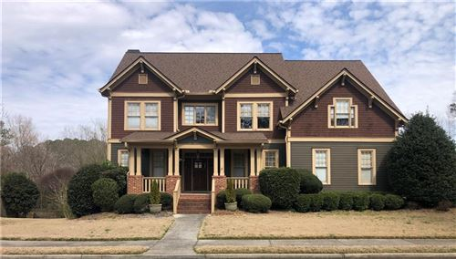 Photo of 1696 Carrington Pointe, Tucker, GA 30084 (MLS # 6845691)