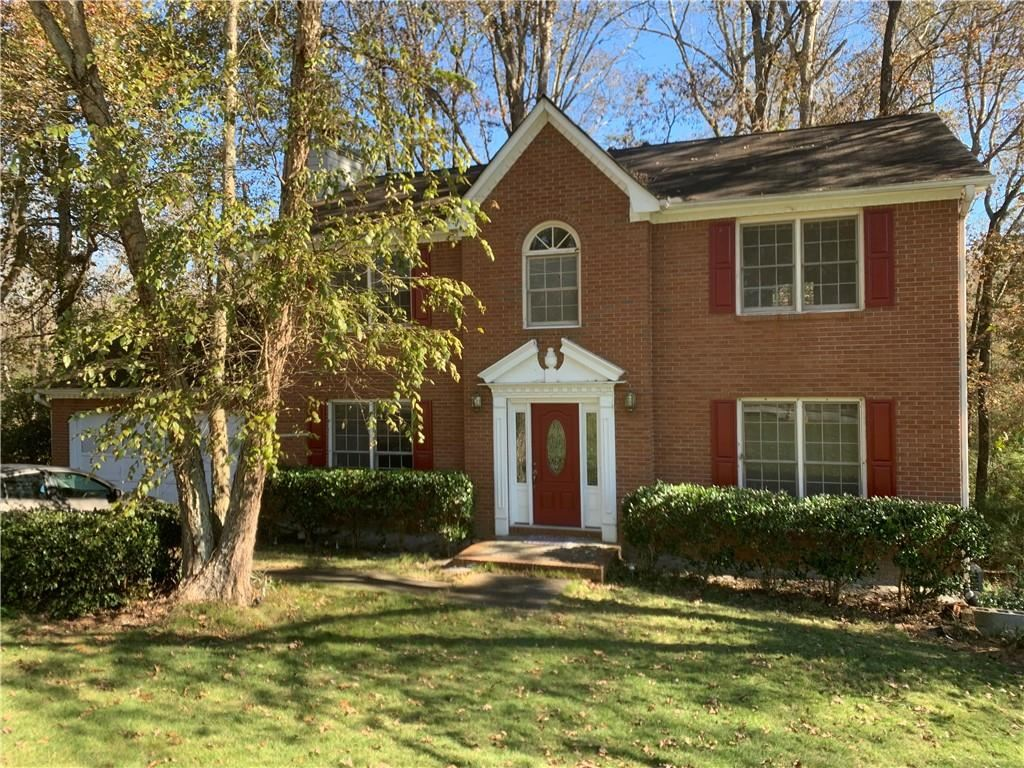 1800 Meadowchase Court, Snellville, GA 30078 - MLS#: 6814691