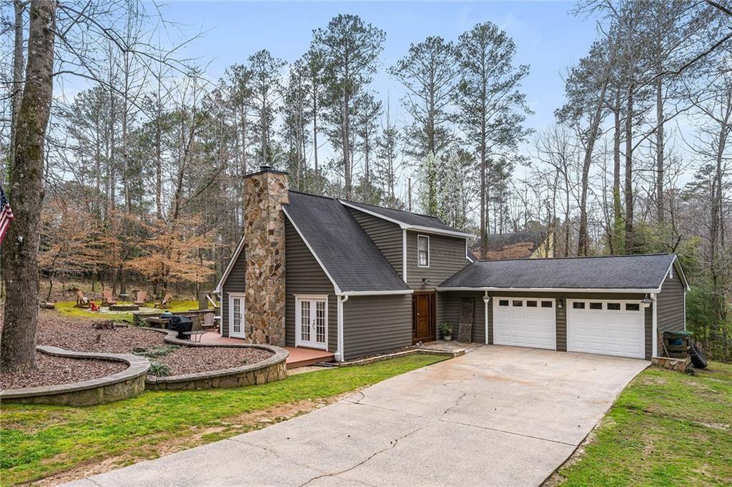 1150 Pine Grove Pointe Drive, Roswell, GA 30075 - MLS#: 6857691