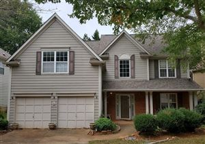 Photo of 3032 LANGLEY CLOSE NW, Kennesaw, GA 30144 (MLS # 6607692)