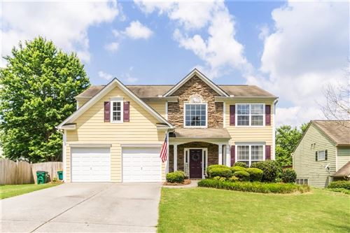 Photo of 329 Park Creek Ridge, Woodstock, GA 30188 (MLS # 6732692)
