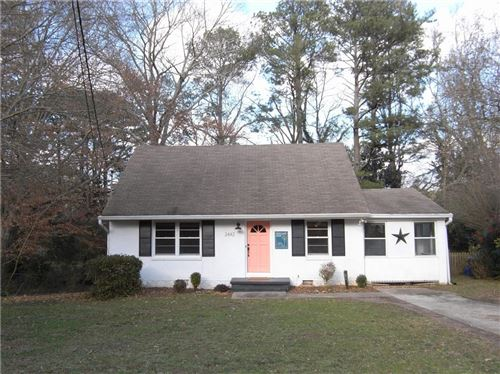 Photo of 2442 Shadydale Lane, Decatur, GA 30033 (MLS # 6846693)