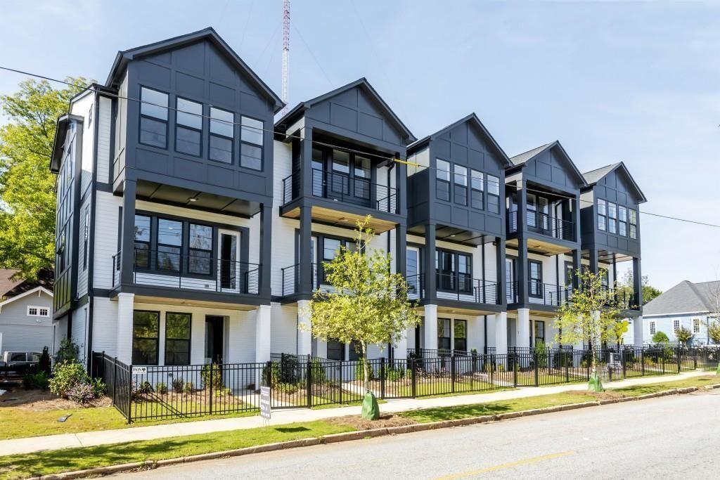 1700 Edgehill Manor Street NE, Atlanta, GA 30317 - MLS#: 6887693