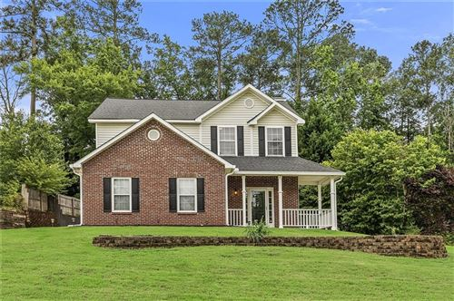 Photo of 925 Walnut Creek Drive NW, Lilburn, GA 30047 (MLS # 6733694)