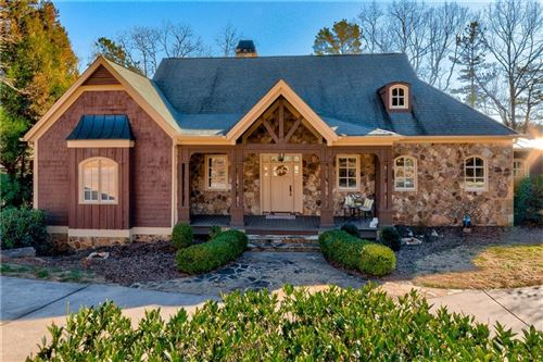 Photo of 29 Placer Drive, Dahlonega, GA 30533 (MLS # 6663695)