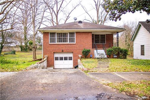 Photo of 1220 Martin Luther King Jr Drive SW, Atlanta, GA 30314 (MLS # 6671695)
