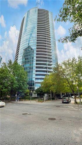 Photo of 3338 Peachtree Road NE #2905, Atlanta, GA 30326 (MLS # 6831695)