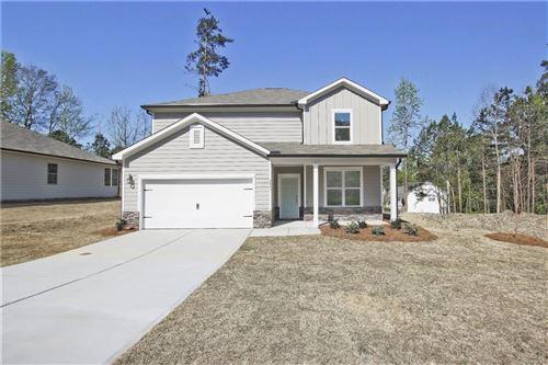Photo of 2038 Maplewood Way, Decatur, GA 30035 (MLS # 6881695)