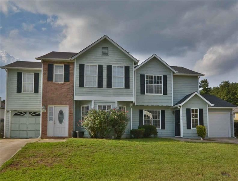 Photo for 3869 Conley Downs Drive, Decatur, GA 30034 (MLS # 6084695)