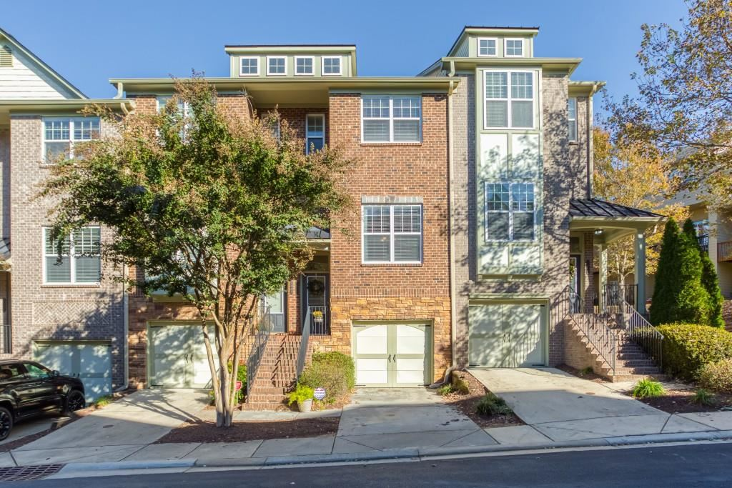 Photo for 2025 Cobblestone Circle NE #2025, Brookhaven, GA 30319 (MLS # 6811695)