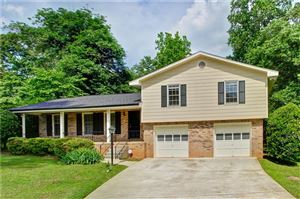 Photo of 1115 N Coleman Road, Roswell, GA 30075 (MLS # 6551696)