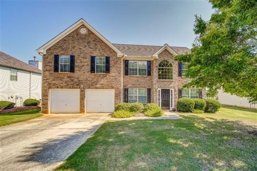 Photo of 3860 Georgia Drive, Douglasville, GA 30135 (MLS # 6733696)