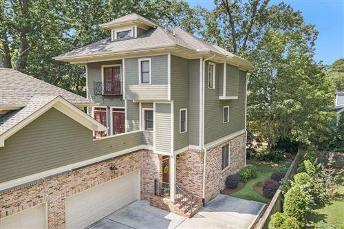 Photo of 778 Greenwood Avenue NE #2, Atlanta, GA 30306 (MLS # 6770696)