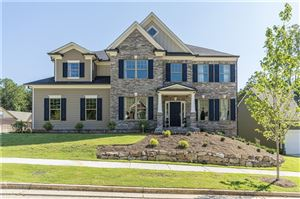 Photo of 3005 Home Town Court, Buford, GA 30519 (MLS # 6128697)