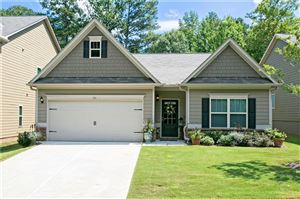 Photo of 311 Eagles Bluff Way, Hoschton, GA 30548 (MLS # 6541697)