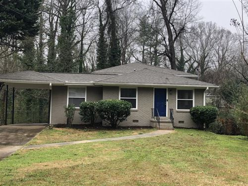 Photo of 1591 Melanie Court, Decatur, GA 30032 (MLS # 6671697)