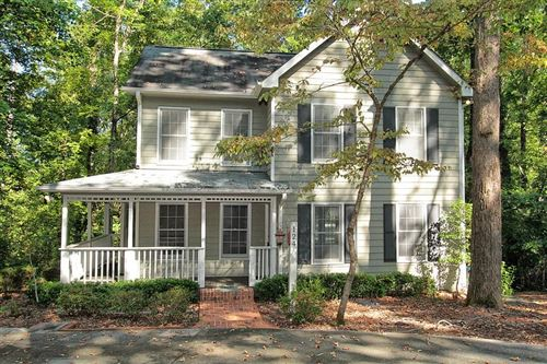 Photo of 124 PLUM Street, Roswell, GA 30075 (MLS # 6726697)