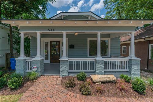 Photo of 544 Winton Terrace NE, Atlanta, GA 30308 (MLS # 6738697)