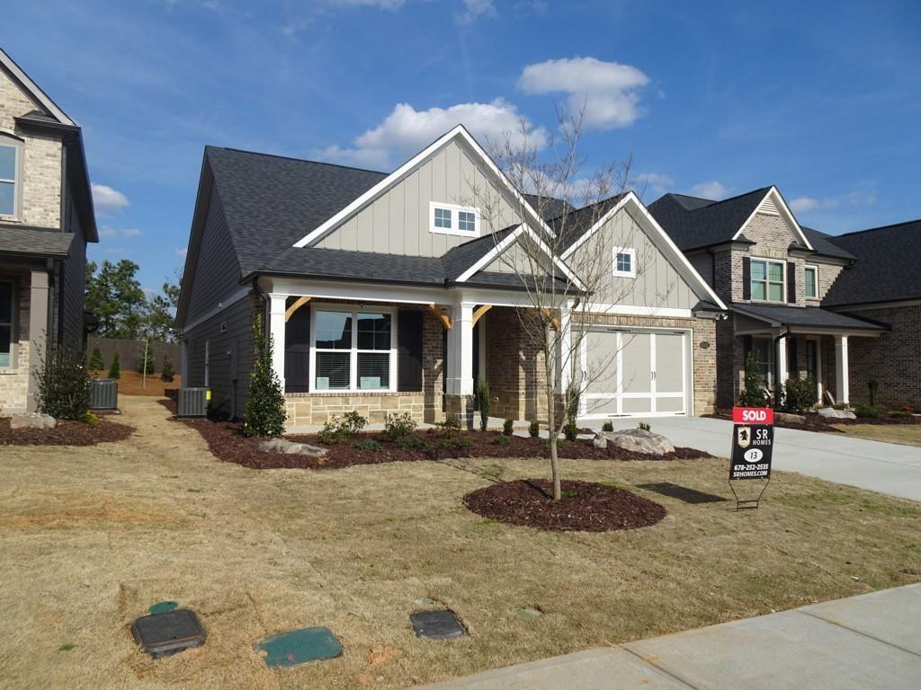 Photo of 4331 Thacker Lane, Sugar Hill, GA 30518 (MLS # 6794697)