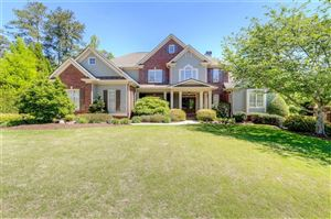 Photo of 4274 Springmill Drive, Marietta, GA 30062 (MLS # 6540698)