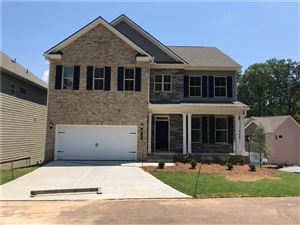 Photo of 2064 Britt Drive, Snellville, GA 30078 (MLS # 6541698)