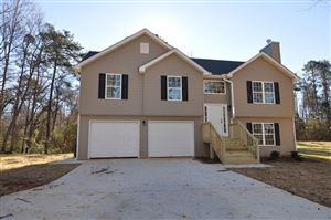 Photo of 5660 Deerberry Lane, Gillsville, GA 30543 (MLS # 6570698)