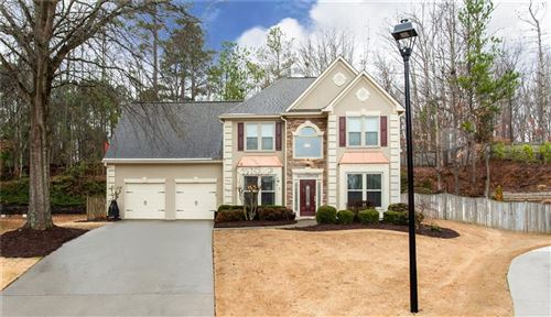 Photo of 405 Camber Trace, Roswell, GA 30076 (MLS # 6661698)
