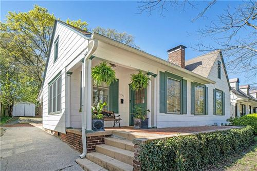 Photo of 1037 North Avenue NE, Atlanta, GA 30306 (MLS # 6861698)