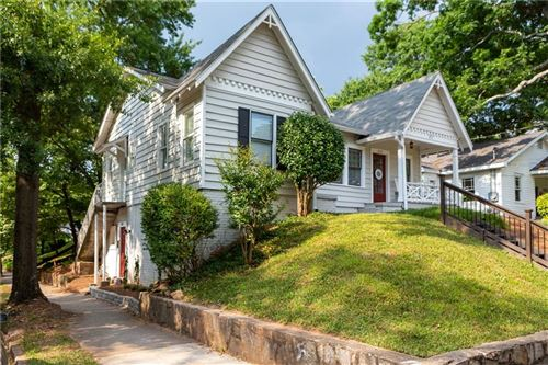 Photo of 317 Home Park Avenue NW, Atlanta, GA 30318 (MLS # 6918698)