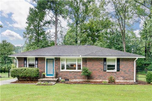 Photo of 869 Scott Circle, Decatur, GA 30033 (MLS # 6939698)