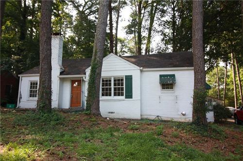 Photo of 2295 N Decatur Road, Decatur, GA 30030 (MLS # 6585699)