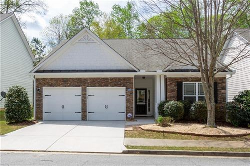 Photo of 3325 Blue Springs Station NW, Kennesaw, GA 30144 (MLS # 6704699)