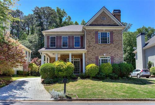 Photo of 467 Wilfawn Way, Avondale Estates, GA 30002 (MLS # 6749699)