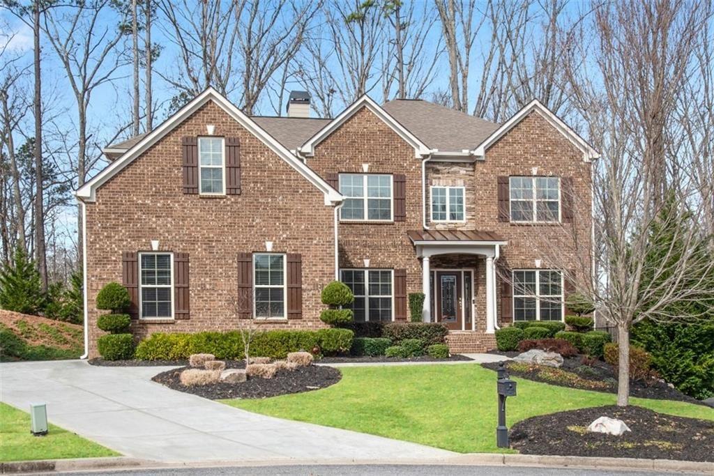4575 Manor Creek Drive, Cumming, GA 30040 - MLS#: 6853699