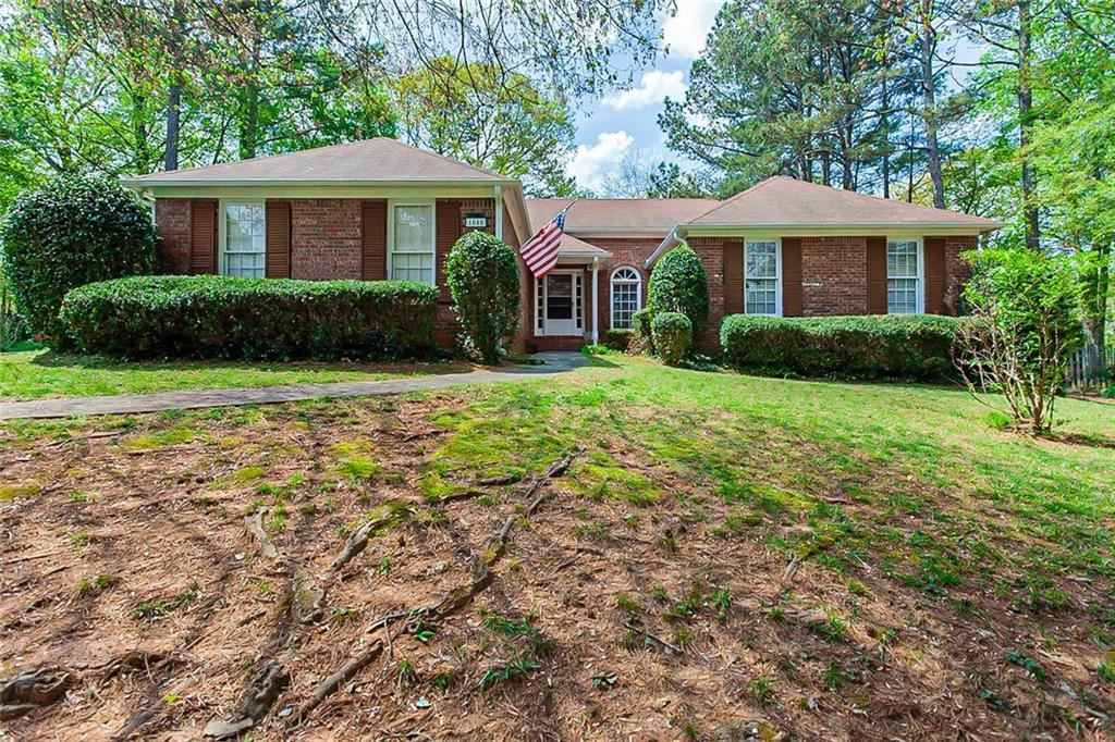 1040 Atherton Lane, Woodstock, GA 30189 - MLS#: 6868699